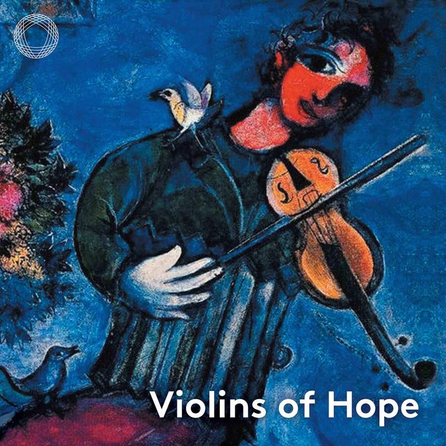 Violins of Hope  Live at Kohl Mansion