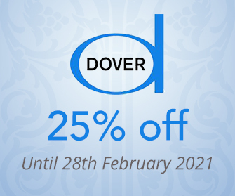 Dover: 25% off