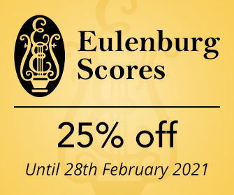 Eulenburg - 25% off