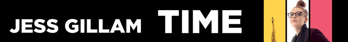 Jess Gillam: Time