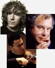 Isserlis, Schiff and Vengerov