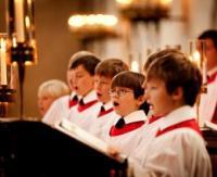 Choir of King's College Cambridge