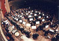 Czech Philharmonic Orchestra