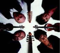 Purcell Quartet