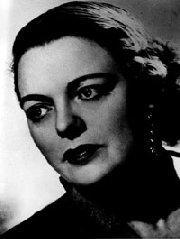 Martha Mödl