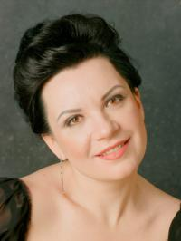 Ekaterina Semenchuk
