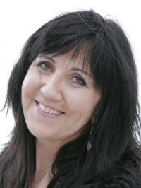 Guillemette Laurens