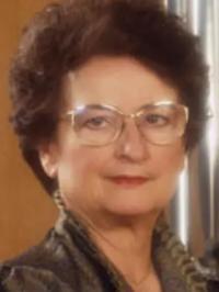 Marie-Claire Alain