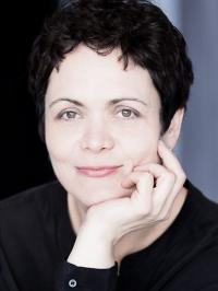 Tabea Zimmermann