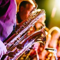 Big Band & Jazz Ensemble