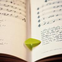 Melody Line, Lyrics & Chords