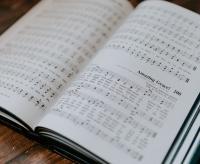Sacred & Choral