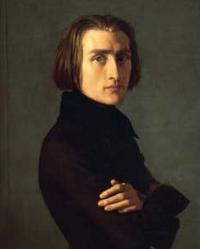 Ferencz Liszt