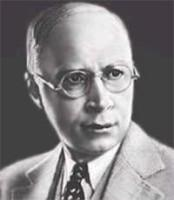 Sergei Sergeievitch Prokofiev