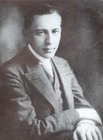 Sergey Vassilievich Rachmaninov