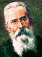 Nikolay Andreyevich Rimsky Korsakov
