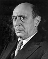 Arnold Schoenberg
