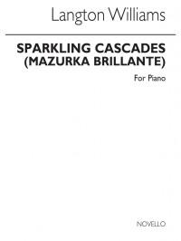 William: Williams Sparkling Cascades Piano