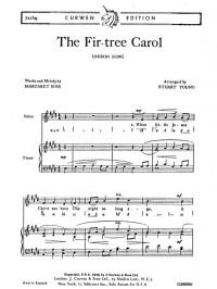 S. Young: The Fir-Tree Carol