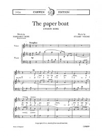 S. Young: The Paper Boat