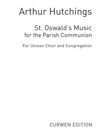 Arthur Hutchings: Parish Communion Music