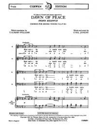 C. Jenkins: Dawn Of Peace