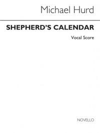 Michael Hurd: Shepherd's Calendar