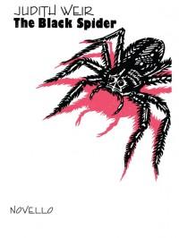 Judith Weir: The Black Spider