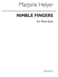Marjorie Heller: Nimble Fingers