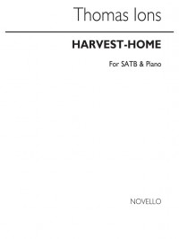 Thomas Ions: Harvest-home