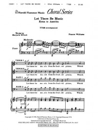 Frances Williams: Let there be music