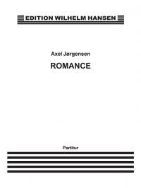 Axel Jørgensen: Romance Op.21