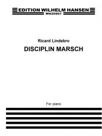 Disciplin-marsch
