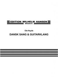 Ole Heyde: Dansk Sang og Guitarklang