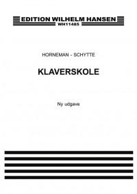 Ludvig Schytte_Emil Horneman: Klaverskole, Ny Udggave