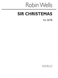 Robin Wells: Sir Christemas