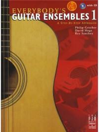 Everybodys Guitar Ensembles 1