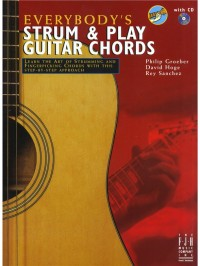 Everybody's Strum And Play Guitar Chords