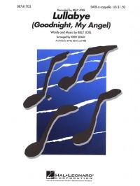 Billy Joel: Lullabye (Goodnight, My Angel) - TTBB