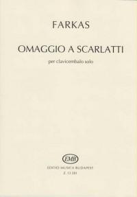 Omaggio a Scarlatti