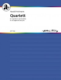 Heilmann, H: Quartett op. 131