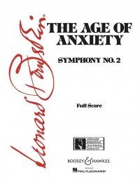 Bernstein, L: Age Of Anxiety (Symphony 2)