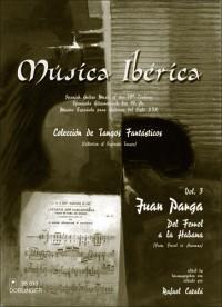 Catala, R: Musica Iberica Band 3