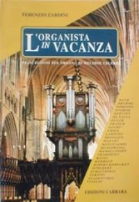 Zardini, T: L'Organista in vacanza
