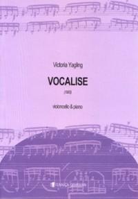 Yagling, V: Vocalise