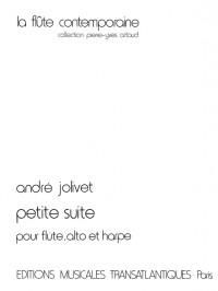 André Jolivet: Petite Suite