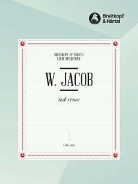 Jacob, W: Sub cruce