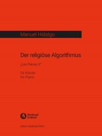 Hidalgo: Der Religiöse Algorithmus