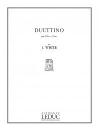 White: Duettino