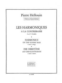 Hellouin: Harmoniques